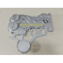ODM for Motorcycle Die Casting Die HPDC Die of Aluminium Gearbox Cover supply to Venezuela Factory